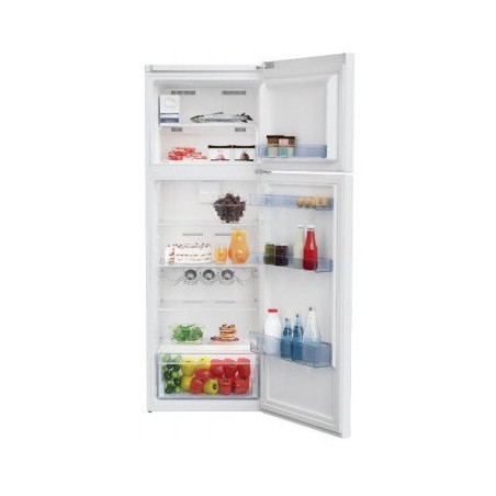 Réfrigérateur BEKO 390L / Blanc