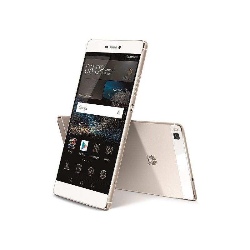 Téléphone Portable Huawei Ascend P8 Mystic Champagne