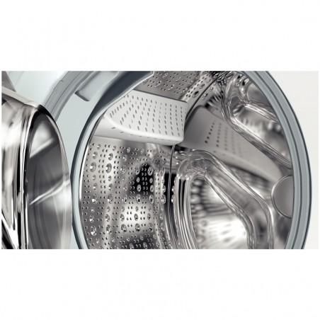 Machine à laver Automatique BOSCH 8 Kg / Blanc
