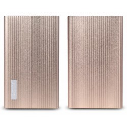 Power Bank Remax Jazz Platinum Li-Polymer 6000 mAh / Champagne