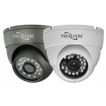 Caméra Dôme Interne Tech-Com TC-800V-90300-D