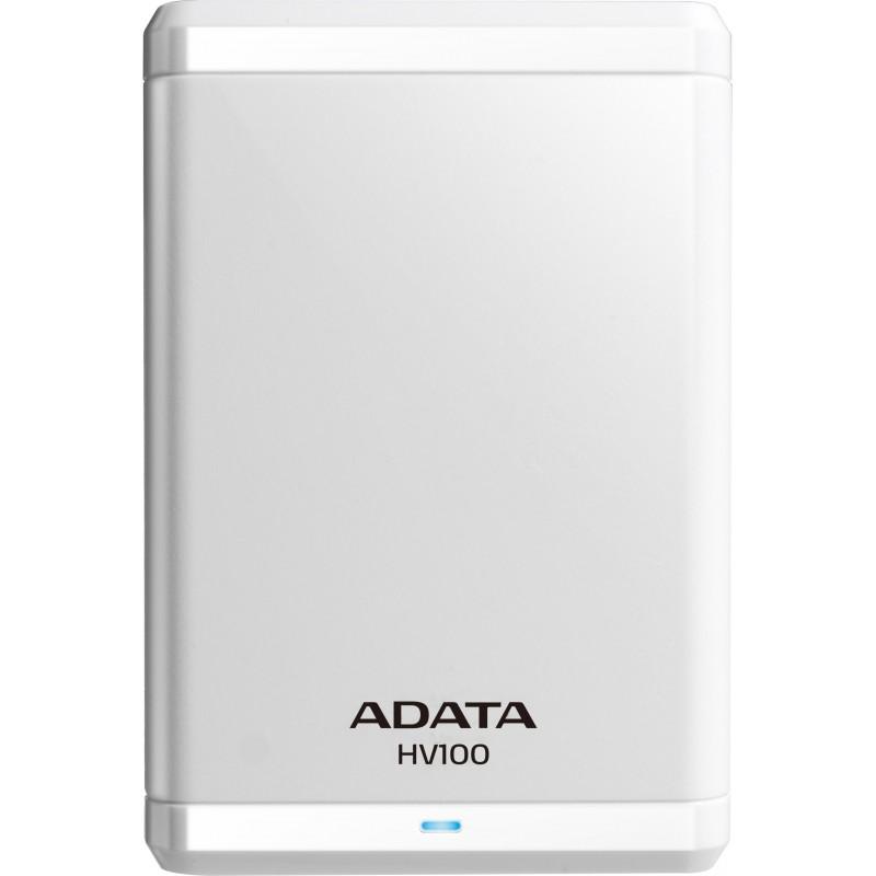 Disque dur externe ADATA HV100 / 1 To / USB 3.0 / Noir