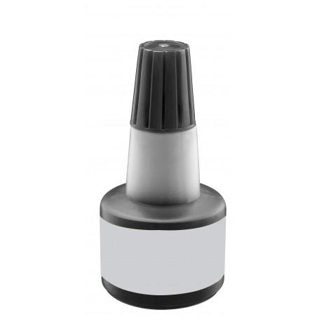 Encre Tampon 24 ml / Noir