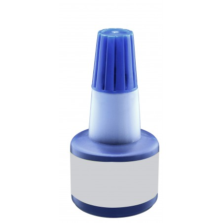 Encre Tampon 24 ml / Bleu