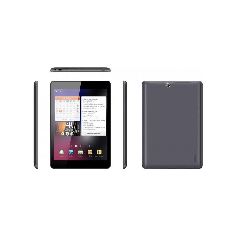 """Tablette Nextbook 8"""" / 8 Go / 3G / Appel Téléphonique"""