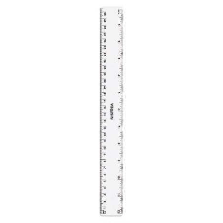 Règle plate 30 cm R.0430-7