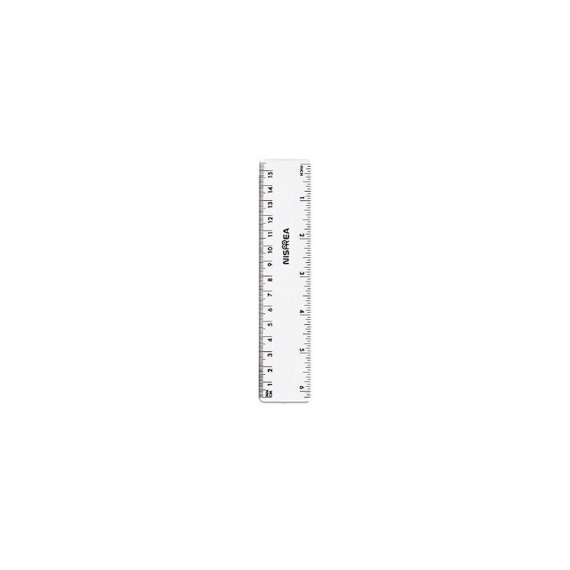Règle plate 15 cm R.0315-1