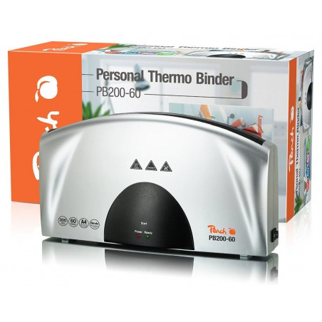 Relieuse thermosoudure A4 Peach PB200-60