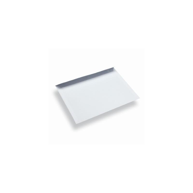 10x Enveloppes Blanc avec fenêtre à droite