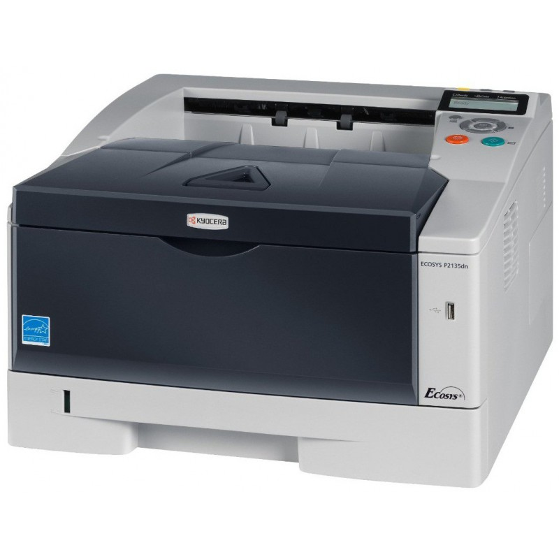 Imprimante Laser monochrome Kyocera  Ecosys P2135dn