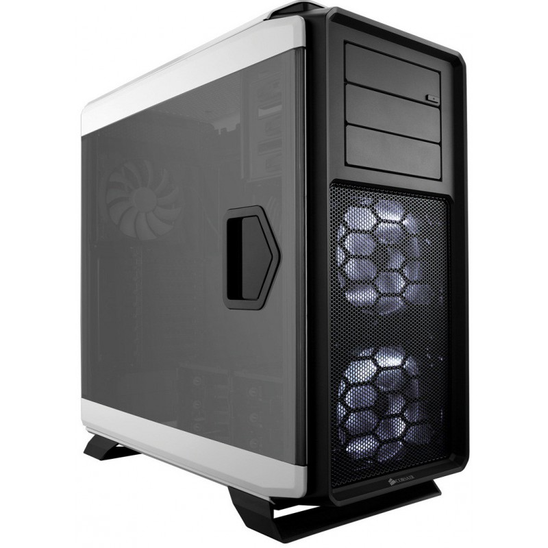 Boitier Gamer Corsair Graphite 760T / Big Tour / Blanc
