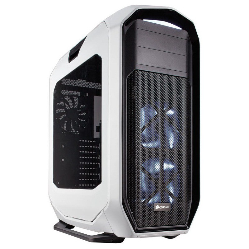 Boitier Gamer Corsair Graphite 780T / Big Tour / Blanc