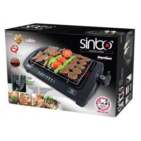 Grill Electrique SINBO SBG-7102