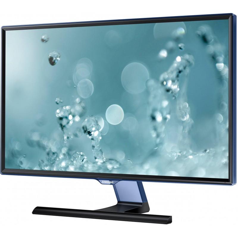 "Ecran Samsung Full HD 27"" Touch of Color S27E390H"