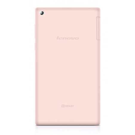 "Tablette Lenovo A7-30H / 7"" / 3G / Rose + Puce Data Offerte"