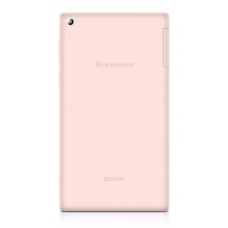 """Tablette Lenovo A7-30H / 7"""" / 3G / Rose + Puce Data Offerte"""