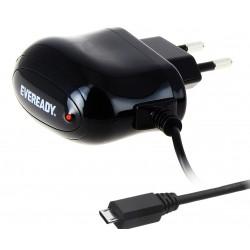 Chargeur Secteur Vers Micro USB Pour Smartphone