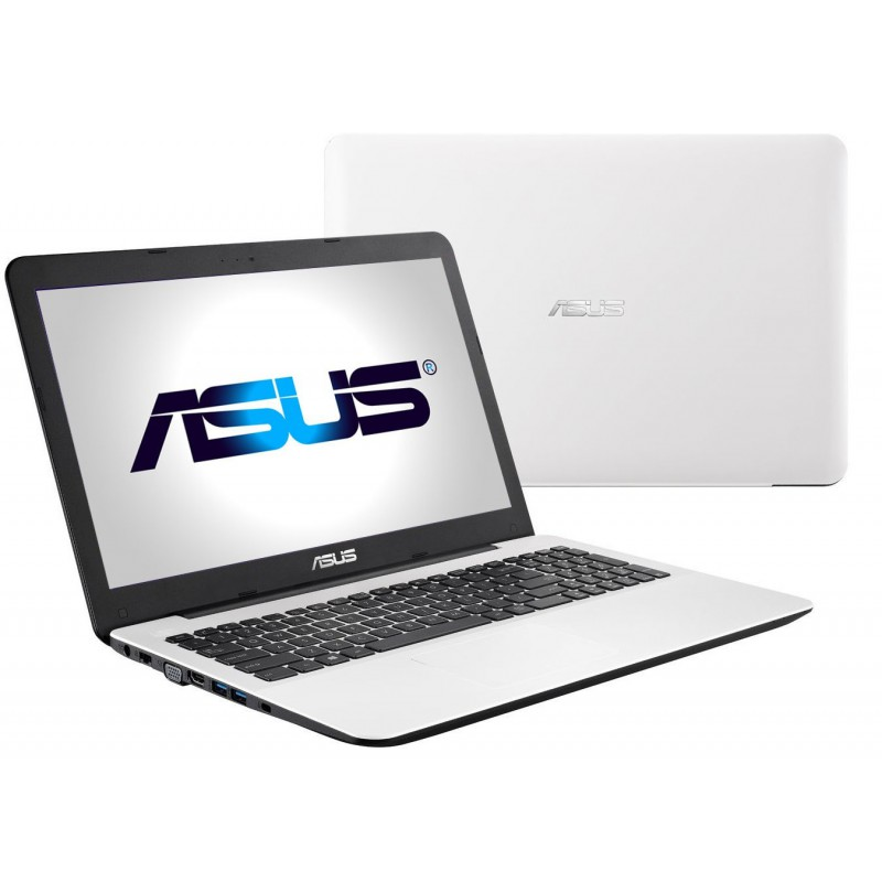 pc portable asus x555lj i7 5 g n 8 go blanc. Black Bedroom Furniture Sets. Home Design Ideas