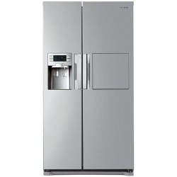 Refrigérateur Side by Side Samsung HM10 SBS 506L