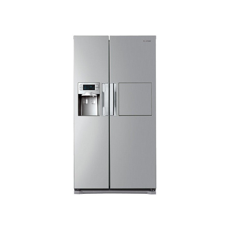 Refrigérateur Side by Side Samsung HM10 SBS 506L