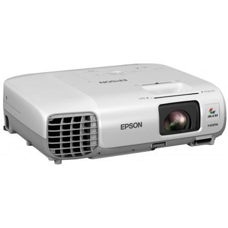Vidéoprojecteur Epson EB-W28