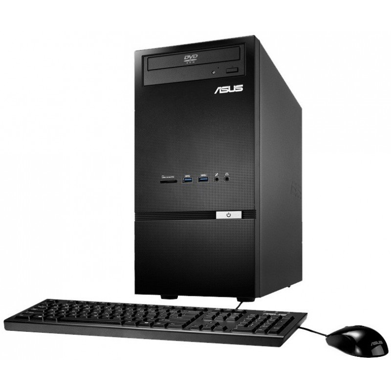 pc de bureau asus d310mt i3 4 g n 4 go. Black Bedroom Furniture Sets. Home Design Ideas