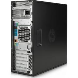 Station de travail HP Z440 / 16 Go