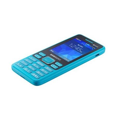 Téléphone Portable Samsung Metro B350E / Double SIM