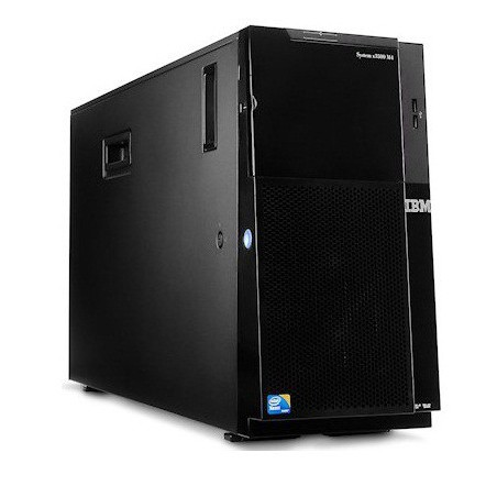 Serveur IBM System Tour X3500 M4