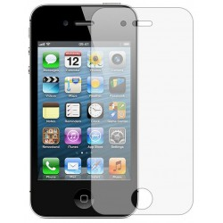 Film de Protection clair pour iPhone 5