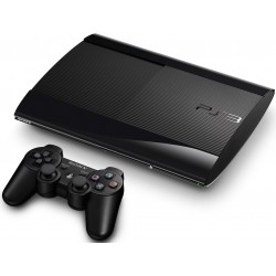 Playstation 3 12GB + 1 Jeux