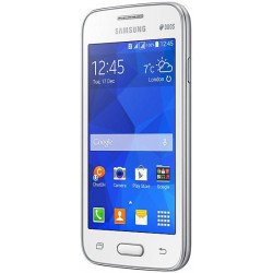 Téléphone Portable Samsung Galaxy Ace 4 Neo Lite / Double SIM / Noir