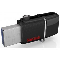 Clé USB SanDisk Ultra Fit USB 3.0 / 64 Go