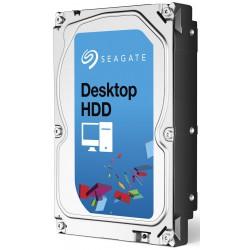 "Disque Dur Interne 3.5"" Seagate Desktop 4 To"