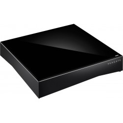 Seagate Personal Cloud 2-bay / 4 To