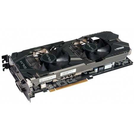 Carte graphique MSI GeForce GTX 970 Gaming 4G