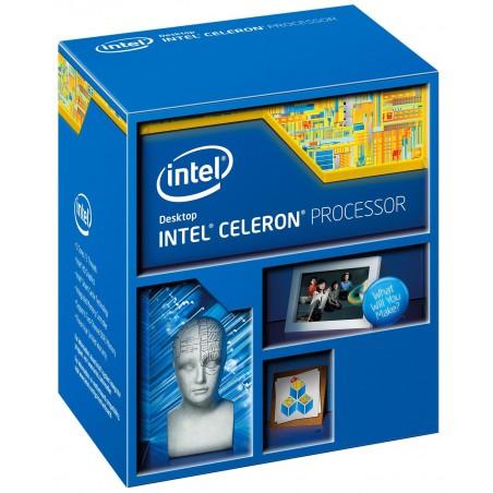 Processeur Intel Celeron Dual Core G1620