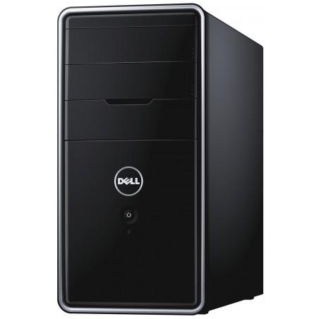 Pc de bureau Dell Inspiron 3847 Classic / i5 4é Gén / 8 Go