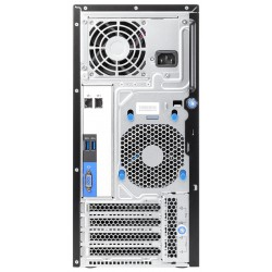 Serveur HP ProLiant ML10 v2 / Dual Core / 1To + Onduleur APC 500VA