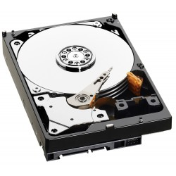 "Disque Dur Interne Western Digital 3.5"" 2 To"