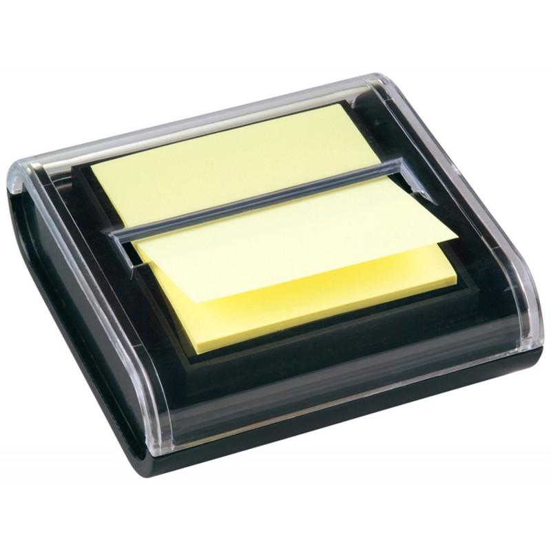 Distributeur Z-Notes Post-it 75 x 75 mm
