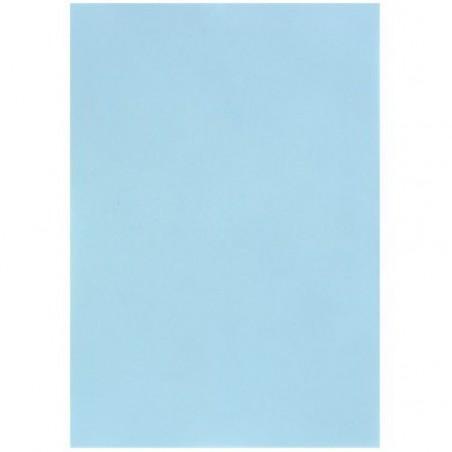 Papier Offset A4 80 gr / Bleu