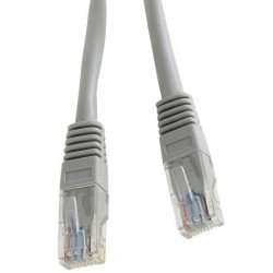 Câble Réseau Plat Cat6 20M