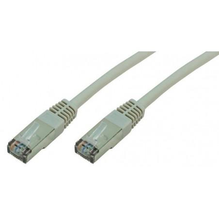 Câble Réseau Cat5E FTP Gris 3M