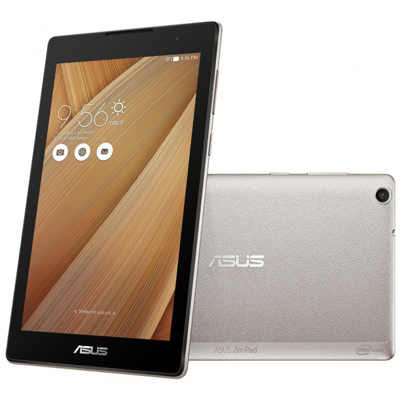 Tablette Asus ZenPad 7.0 / 3G / Double SIM / Metal + Etui