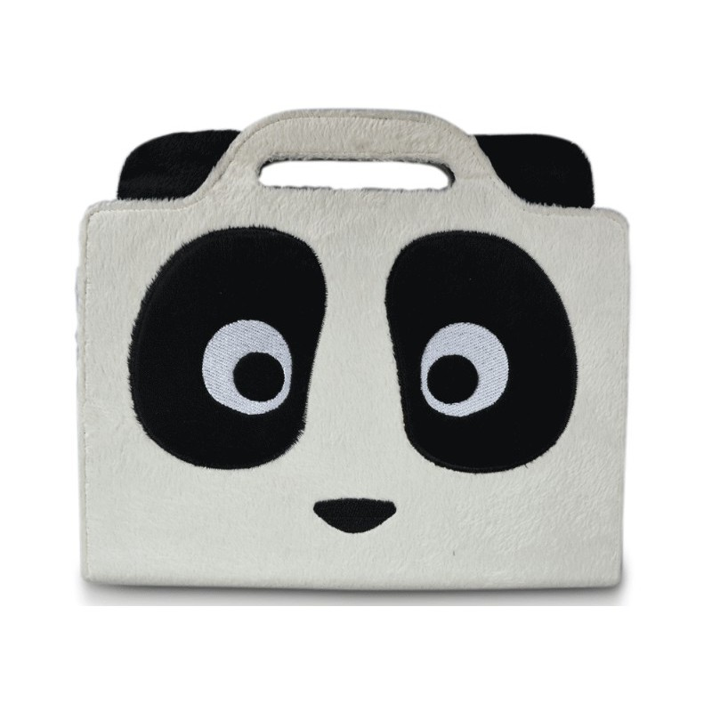 Etui de protection 9''-10'' Ani Panda