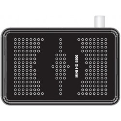 Récepteur SamSat 5100 HD / Wifi