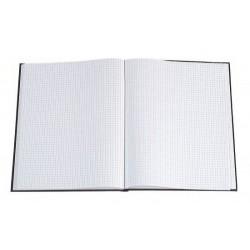Registre Selecta A4 - 210 x 297 / 288 pages 5x5
