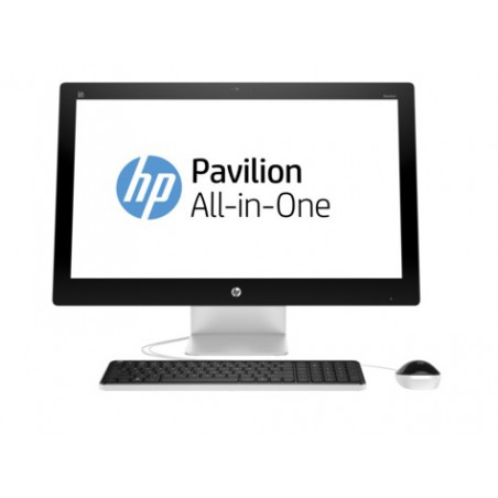 Pc HP Pavilion Mini Desktop 300-020nf