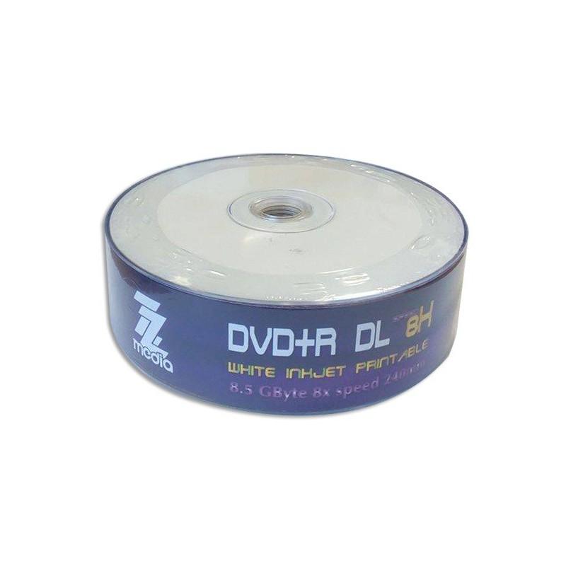 Bobine 25x CD-R 700MB / 80 Min
